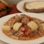 Kapusta (Polish Cabbage Soup)