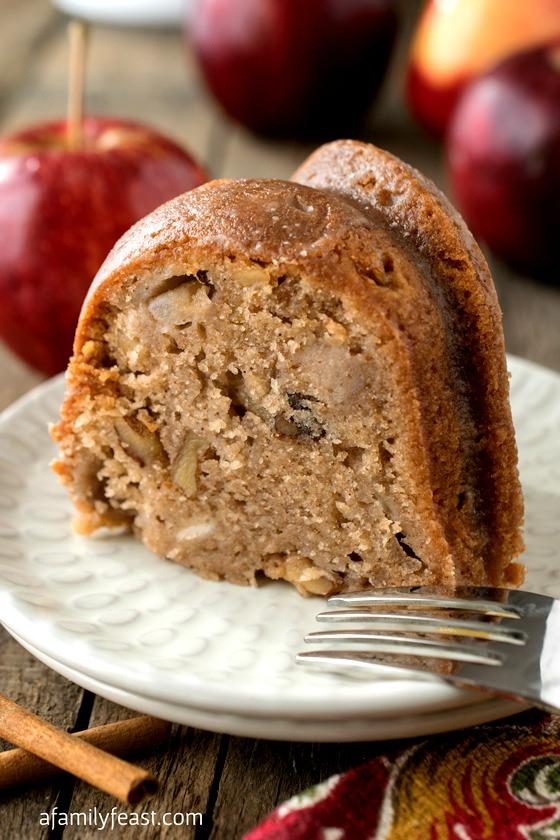 Image Result For Paula Deen Apple Bundt Cake Recipe