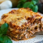 Lasagna - A Family Feast