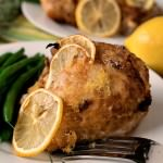 Lemon Rosemary Chicken - A Family Feast