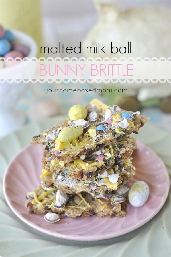 malted crunch ice cream at thrifty ice cream malted milk toffee crunch ...