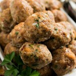 Easy Freezer Meatballs - A Family Feast