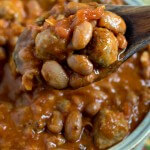 Tuscan-Style Beans - A Family Feast
