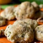 Orange Zucchini Cookies - A Family Feast