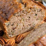 Best Zucchini Bread Ever - A Family Feast