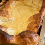 Yorkshire Pudding - A Family Feast